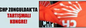 CHP Zonguldak'ta tartışmalı kongre!