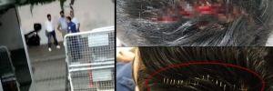 Tarihi Eminönü Balıkçısı'nda müşterilere palalı saldırı iddiası