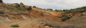 Eskişehir'de maden ocağı tepkisi