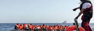 'Türkiye'den deniz yoluyla Avrupa'ya giden kaçak göçmenlerin sayısı son haftalarda üçe katlandı'