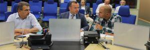 İBB Genel Sekreter Yardımcısı Yazıcı: İstanbul'u AKOM'dan 7/24 izliyoruz