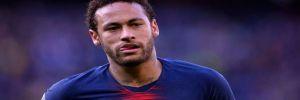 Neymar'dan Alvaro Gonzalez'e ırçılık tepkisi! 'O pisliğin yüzüne…'