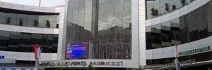 İstanbul'da AVM satışa çıkarıldı