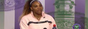 En çok kazanan kadın sporcu Serena Williams…