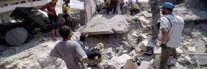 Birleşmiş Milletler'den kritik güvenli bölge açıklaması