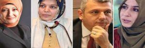 AKP'ye yakın isimler birbirlerine girdi: İspatlamayan şerefsizdir!
