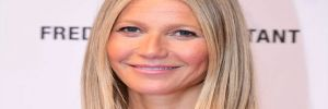 Gwyneth Paltrow'dan çıplak yoga pozu