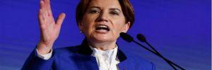 Akşener: FETÖ taktiği diyerek hafifletmeye çalışmak bir İçişleri Bakanı'na yaışmaz