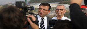 İmamoğlu, Melen Barajı'nda incelemelerde bulundu!