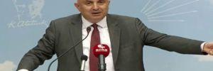 CHP'li Özkoç'tan 'had' tartışmasına yanıt: Sizin tehditlerinizden zerre korkmuyoruz