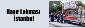 Hayır Lokması İstanbul