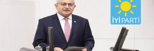 İYİ Parti'li Nuhoğlu: Harekat derin dondurucuya kaldırıldı!