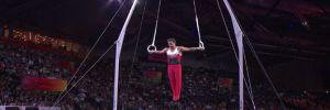 İbrahim Çolak: Cimnastikte dünya şampiyonluğuna ulaşan ilk Türk sporcu