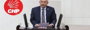 CHP'li Kaplan: Tüm borçlar faizsiz olarak 1 yıl süreyle ertelensin!
