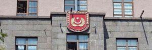 MSB: PKK'ya ait çok sayıda silah ve mühimmat ele geçirildi