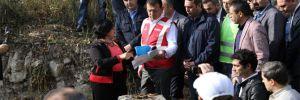 İmamoğlu'ndan Bakan Kurum'a: Gitsin Dipsiz Göl'ü çözsün, İstanbul, emin ellerde