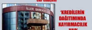 İller Bankası, belediyelerin bütçesinden kesinti yapacak; CHP endişeli!