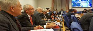 CHP'li Kaplan Sağlık Bakanlığı'nın bütçe görüşmelerinde AKP'ye yüklendi!