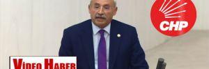 CHP'li Kaplan: Besicilere ve çiftçilere destek şart!