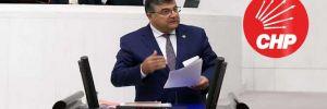 CHP'li Sındır: Emeklilik haktır gasp edilemez!