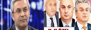 CHP'deki Kumpasın amacı Oğuz Kaan Salıcı'yı Genel Başkan yapmak mıydı?