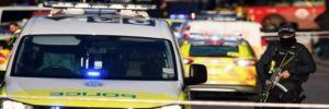 Londra Köprüsü'ndeki bıçaklı saldırıda 2 kişi hayatını kaybetti, polis şüpheliyi öldürdü