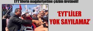 CHP'li Gürer: AKP, ülke kaynaklarını çarçur etmek yerine EYT'lilerin mağduriyetine çözüm üretmeli!