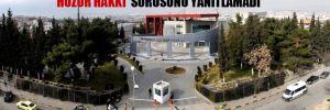 Gaziantep Şahinbey Belediyesi, CHP'li meclis üyesinin 'huzur hakkı' sorusunu yanıtlamadı