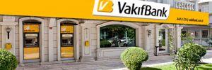 Vakıfbank'ın Hazine ve Maliye Bakanlığı'na hisse devri tamamlandı