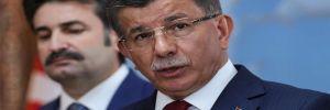 Davutoğlu: Bu çeteye de direniriz