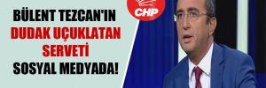 Bülent Tezcan'ın dudak uçuklatan serveti sosyal medyada!
