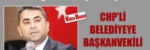 'Cennet gören mezar yeri' satıyordu! CHP'li belediyeye başkanvekili oldu!