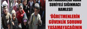 Esenyurt Kaymakamlığı'ndan Suriyeli sığınmacı hamlesi!