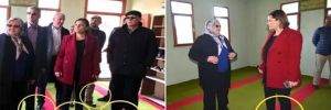 CHP'li başkana 'camiye saygısızlık' tepkisi!