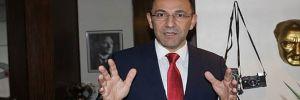Görevden alınan CHP'li başkan tahliye edildi