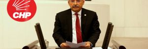 CHP'li Kaplan: Yol yapımları bitene kadar otoban ücretsiz kullanıma açılmalı!