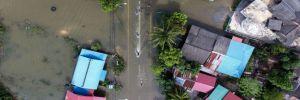 Malezya'daki sel felaketi: Tahliye edilenlerin sayısı 16 bini geçti