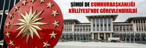 Devlet sanatçıları, AKP Genel Merkezi'nden sonra şimdi de Cumhurbaşkanlığı Külliyesi'nde görevlendirildi