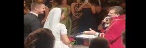 Mustafa Sarıgül'ün oğlu Ömer Sarıgül evlendi! Nikahı Ekrem İmamoğlu kıydı!