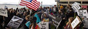 Amerikalıların yüzde 71'i İran ile savaş çıkmasının muhtemel olduğunu düşünüyor