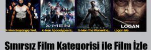 Sınırsız Film Kategorisi ile Film İzle