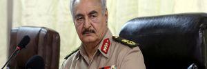 Hafter resmen izin verdi! Mısır ordusu Libya'ya girecek