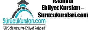 İstanbul Ehliyet Kursları – Surucukurslari.com