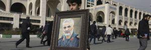 ABD'nin suikast düzenlediği Kasım Süleymani'nin ölüm görüntüleri Fox News'da yayımlandı