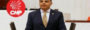 CHP'li vekil Mehmet Güzelmansur koronavirüse yakalandı