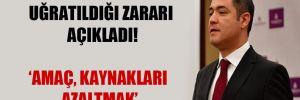 Murat Ongun İBB'nin uğratıldığı zararı açıkladı!