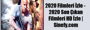 2020 Filmleri İzle – 2020 Son Çıkan Filmleri HD İzle | Sinefy.com