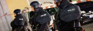 Almanya'nın Hanau kentinde iki kafeye silahlı saldırı: 8 kişi hayatını kaybetti