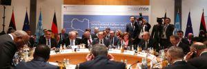 İtalya, bir sonraki Libya toplantısına ev sahipliği yapacak