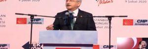 Kılıçdaroğlu: Türkiye'nin 5 temel sorunu var